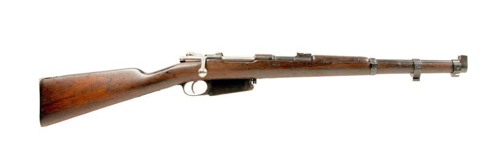 Mauser 1891