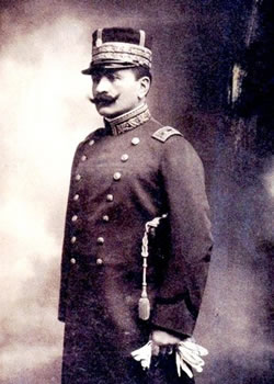 Pablo Riccheri, el padre de nuestros Mauser 1891