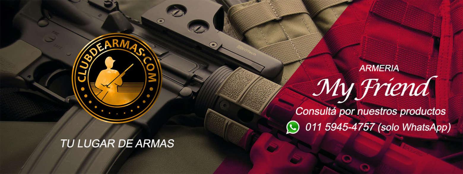 Club de armas