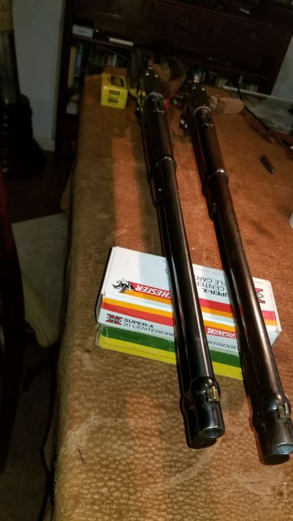 Winchester 45-70